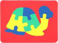Купить Бомик Пазл для малышей Черепаха, Обучение и развитие
