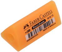 Купить Faber-Castell Ластик-манжетка флуоресцентный цвет оранжевый 185213, Чертежные принадлежности