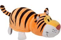 Купить 1TOYМягкая игрушкаВывернушка 2в1 Тигр-Слон 35 см, Мягкие игрушки