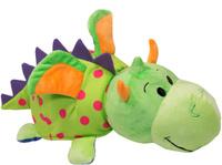 Купить 1TOYМягкая игрушкаВывернушка 2в1 Единорог-Дракон 35 см, Мягкие игрушки