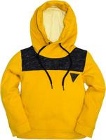 Купить Толстовка для мальчика Let's Go, цвет: желтый. 6221. Размер 122, Одежда для мальчиков