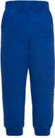 Купить Брюки спортивные для девочки Let's Go, цвет: светло-синий. 10159. Размер 122, Одежда для девочек