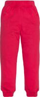 Купить Брюки спортивные для девочки Let's Go, цвет: розовый. 10159. Размер 110, Одежда для девочек