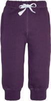 Купить Брюки спортивные для девочки Let's Go, цвет: фиолетовый. 10149. Размер 74, Одежда для новорожденных