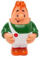 Купить Союзмультфильм Игрушка для ванной Карлсон, Первые игрушки