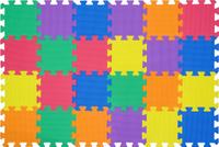 Купить Funkids NT Коврик-пазл Симпл-6, Развивающие коврики