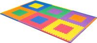 Купить Funkids NT Коврик-пазл Мозаика-24, Развивающие коврики