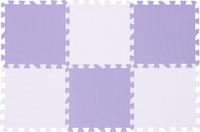 Купить Funkids NT Коврик-пазл Симпл-12 KB-049-6-NT-04, Развивающие коврики