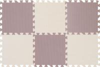 Купить Funkids NT Коврик-пазл Симпл-12 KB-049-6-NT-05, Развивающие коврики