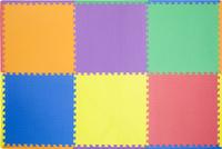 Купить Funkids NT Коврик-пазл Симпл-24 KB-203-6-NT-01, Развивающие коврики