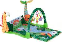 Купить Funkids Игровой коврик Kick & Crawl Gym 8502, Развивающие коврики