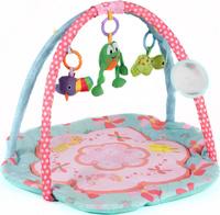 Купить Funkids Игровой коврик Happy Frog Gym, Развивающие коврики