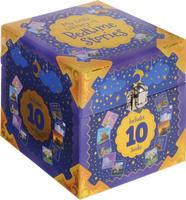 Купить My Little Library of Bedtime Stories (rкомплект из 10 книг), Первые книжки малышей