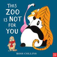 Купить This Zoo is Not for You, Зарубежная литература для детей
