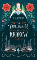 Купить The Dollmaker of Krakow, Зарубежная литература для детей