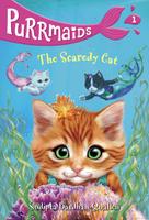 Купить Purrmaids #1: The Scaredy Cat, Зарубежная литература для детей