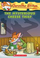 Купить Geronimo Stilton #31: Mysterious Cheese Thief, Приключения и путешествия