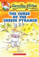 Купить Geronimo Stilton #2: The Curse of the Cheese Pyramid, Приключения и путешествия