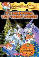 Купить Geronimo Stilton #11: It's Halloween, You 'Fraidy Mouse!, Приключения и путешествия