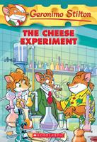 Купить The Cheese Experiment (Geronimo Stilton #63), Приключения и путешествия