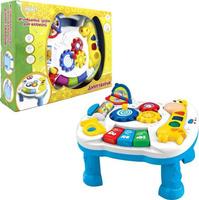 Купить Bairun Развивающий центр 666925, Развивающие игрушки