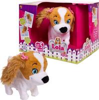 Купить Abtoys Интерактивная игрушка Собака Lola, Интерактивные игрушки