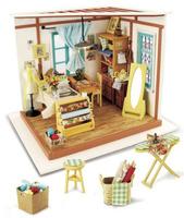 Купить Набор для изготовления игрушки ТМ Цветной Кукольное ателье , Игрушки своими руками