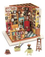 Купить Набор для изготовления игрушки ТМ Цветной Книжный магазинчик , Игрушки своими руками