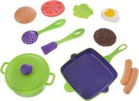 Купить Mary Poppins Игровой набор для готовки 11 предметов, Сюжетно-ролевые игрушки