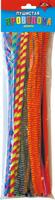 Купить Апплика Набор материалов для творчества Пушистая проволока 30 см 45 шт, Игрушки своими руками
