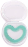 Купить Suavinex Прорезыватель от 0 месяцев цвет зеленый, Прорезыватели