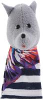 Купить Кукла пальчиковая Волк , Наивный мир