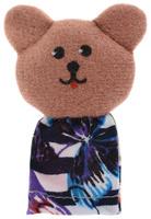 Купить Кукла пальчиковая Медведь , Наивный мир