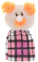 Купить Кукла пальчиковая Дед , Наивный мир