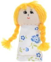 Купить Кукла пальчиковая Внучка , Наивный мир