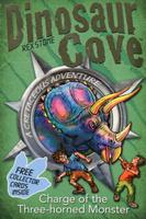 Купить Dinosaur Cove Cretaceous 2: Charge of the Three Horned Monster (Reissue), Зарубежная литература для детей