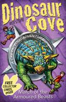 Купить Dinosaur Cove Cretaceous 3: March of the Armoured Beasts (Reissue), Зарубежная литература для детей