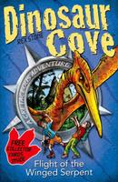 Купить Dinosaur Cove Cretaceous 4: Flight of the Winged Serpent, Приключения и путешествия
