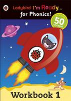 Купить I'm Ready for Phonics - Workbook 1, Зарубежная литература для детей