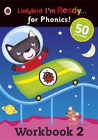 Купить I'm Ready for Phonics - Workbook 2, Зарубежная литература для детей