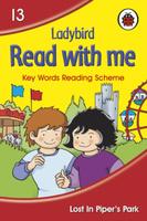 Купить Lost in Piper's Park (Read With Me 13) HB, Зарубежная литература для детей
