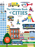 Купить The Ultimate Book Of Life Around Town, Космос, техника, транспорт