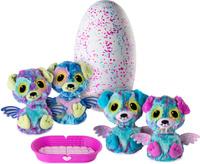 Купить Hatchimals Игрушка-сюрприз Близнецы Интерактивные питомцы 19110-PUP, Интерактивные игрушки