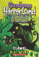 Купить Goosebumps Hall of Horrors №1: Claws!, Страшилки и ужастики