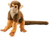 Купить Hansa Мягкая игрушка Обезьяна-белка 25см, Hansa Toys, Мягкие игрушки