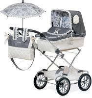 Купить DeCuevas Коляска для куклы Реборн с сумкой и зонтиком 82000, Куклы и аксессуары