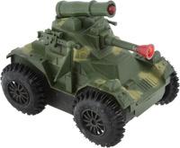 Купить Junfa Toys Танк Super Chariot 2102B/2103B_вид 2, Машинки