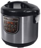 Купить Marta MT-4324 CK2, Black Pearl мультиварка, Мультиварки