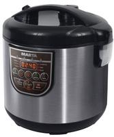 Купить Marta MT-4324 CM, Black Pearl мультиварка, Мультиварки