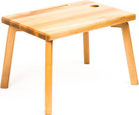 Купить Крошка.RU Book ОФКА Стол детский цвет дерево, крошка.RU, Столы и стулья